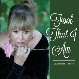 Jennifer Martin Foto artis