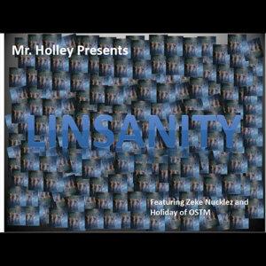 Mr. Holley Foto artis