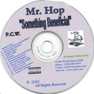 Mr. Hop Foto artis