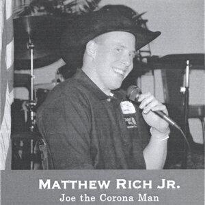 Matthew Rich Jr. Foto artis