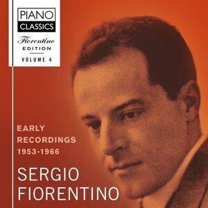 Sergio Fiorentino 歌手頭像