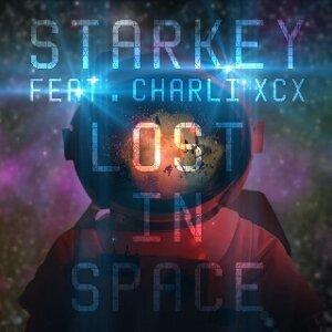Starkey (feat. Charli XCX)
