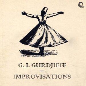 G. I. Gurdjieff
