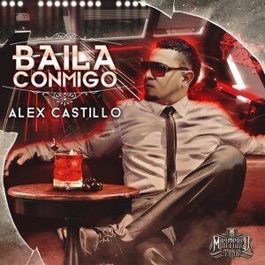 Alex Castillo Foto artis