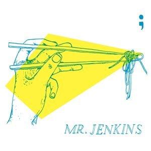 Mr. Jenkins Foto artis