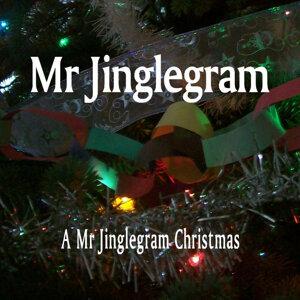 Mr Jinglegram Foto artis