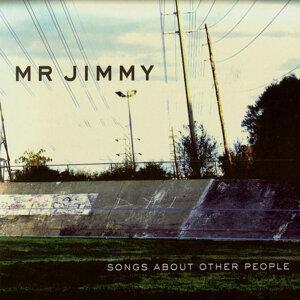 Mr Jimmy Foto artis