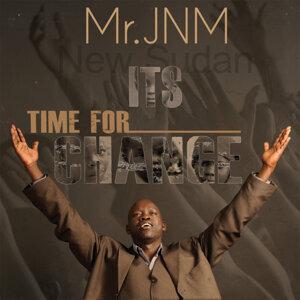 Mr. JNM Foto artis