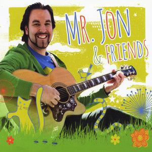 Mr. Jon & Friends Foto artis