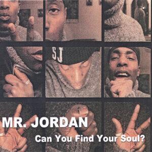 Mr Jordan Foto artis