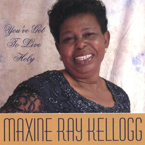 Maxine Ray Kellogg Foto artis