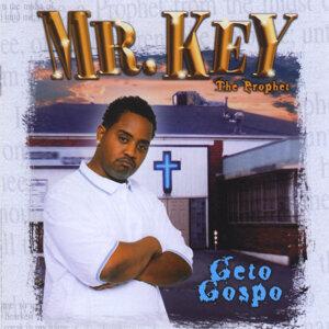 Mr. Key the Prophet Foto artis