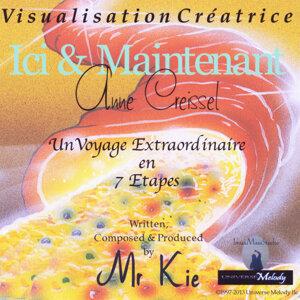 Mr Kie Foto artis