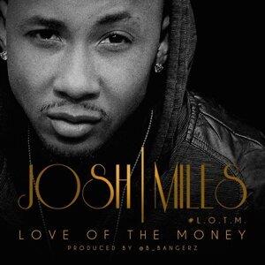 Josh Miles Foto artis