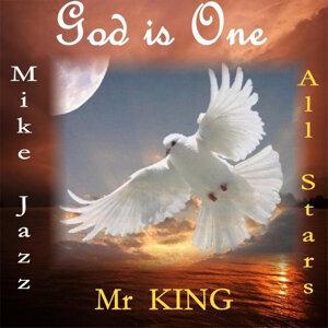 Mr King & Mike Jazz Allstars Foto artis