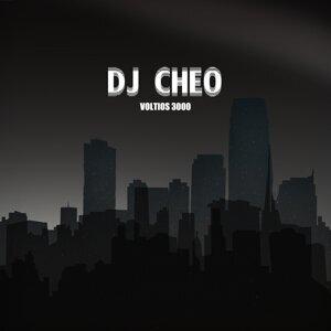 dj cheo Foto artis