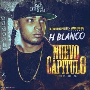 H-Blanco Foto artis