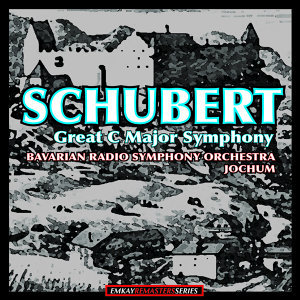 Eugen Jochum and Bavarian Radio Symphony Orchestra 歌手頭像