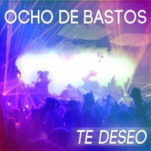 Ocho De Bastos Foto artis