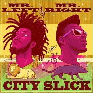 Mr.Left & Mr.Right Foto artis