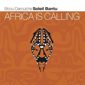 Biboul Darouiche Soleil Bantu Foto artis