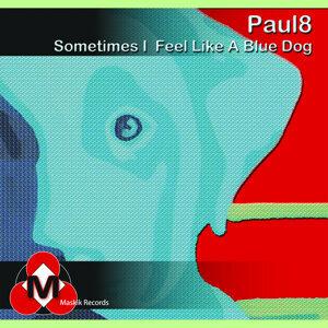 Paul8 歌手頭像