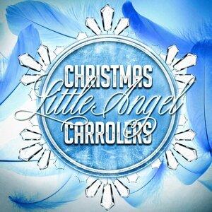 Christmas Little Angel Carollers Foto artis