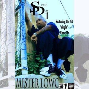 Mister Lowc Foto artis