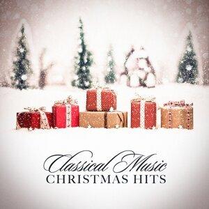 Christmas Music, Christmas Hits Collective, The Merry Christmas Players Foto artis