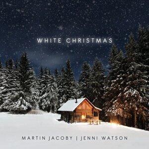 Martin Jacoby, Jenni Watson Foto artis