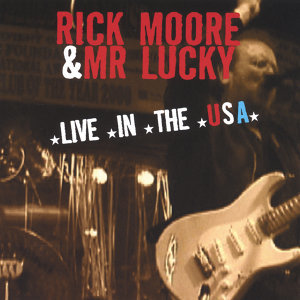 Rick Moore And Mr Lucky Foto artis
