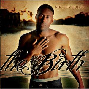 Mr. Luv Jones Foto artis