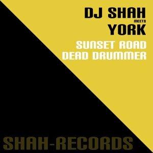 DJ Shah, York Foto artis