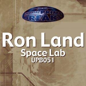 Ron Land Foto artis