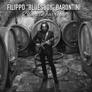 Filippo Bluesboy Barontini Foto artis