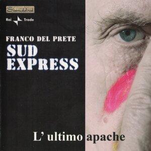Franco Del Prete & Sud Express Foto artis