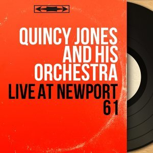 Quincy Jones and His Orchestra 歌手頭像