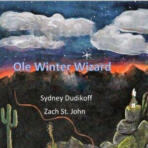 Sydney Dudikoff, Zach St. John Foto artis