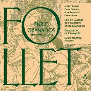 Albert Casals, Erika Escribà, Àlex Sanmartí, Carles Daza, Jaime Martín, Orquestra de Cadaqués Foto artis