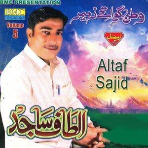 Altaf Sajid Foto artis