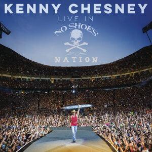 Kenny Chesney (肯尼薛士尼)