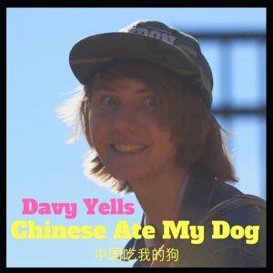 Davy Yells Foto artis