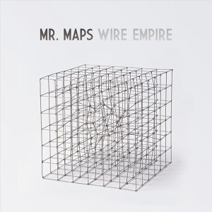 Mr. Maps Foto artis