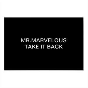 Mr.Marvelous Foto artis
