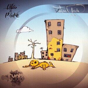 Lillo & P-luka 歌手頭像