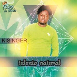 Kisinger Foto artis