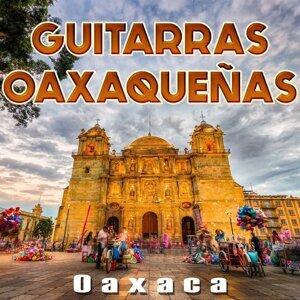 Guitarras Oaxaqueñas Foto artis