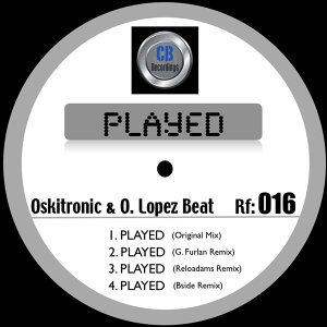 Oskitronic & O. Lopez Beat 歌手頭像