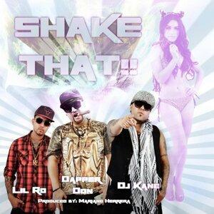 DJ Kane, Dapper Don, Lil Ro Foto artis