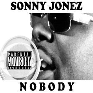 Sonny Jonez Foto artis